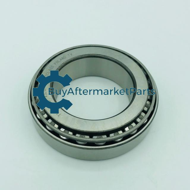 Hyundai Construction Equipment 0750-117-785 - BEARING-ROLLER