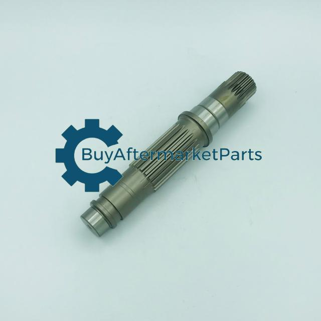 Hyundai Construction Equipment XKAH-00317 - SHAFT-MAIN