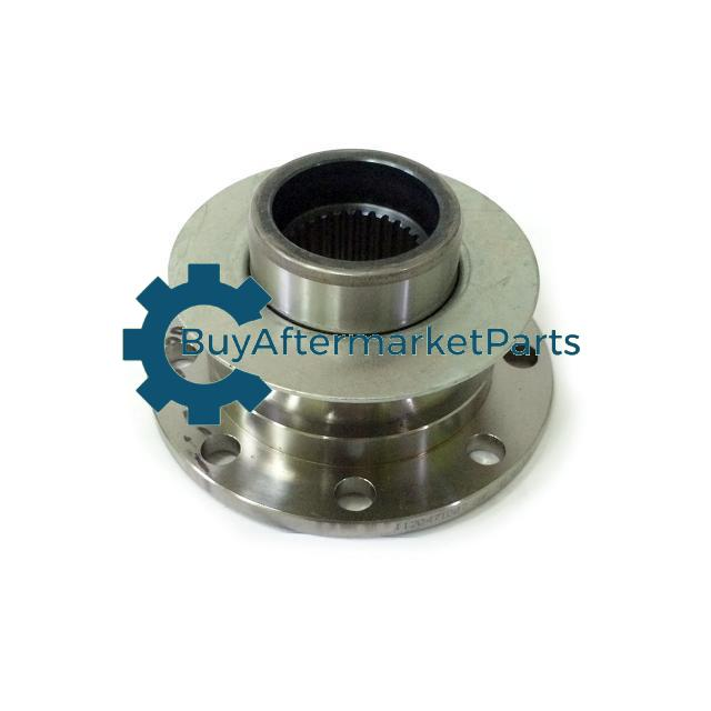 Hyundai Construction Equipment ZTAM-00571 - FLANGE