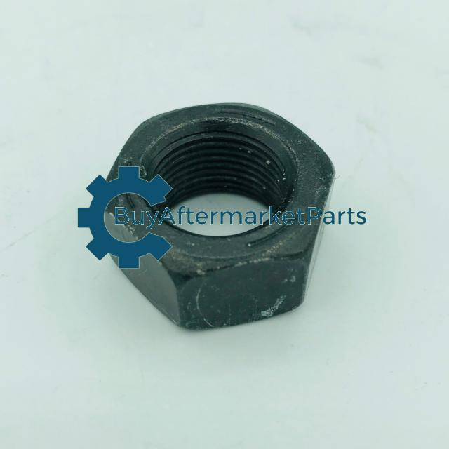Hyundai Construction Equipment S206-201002 - NUT-HEX