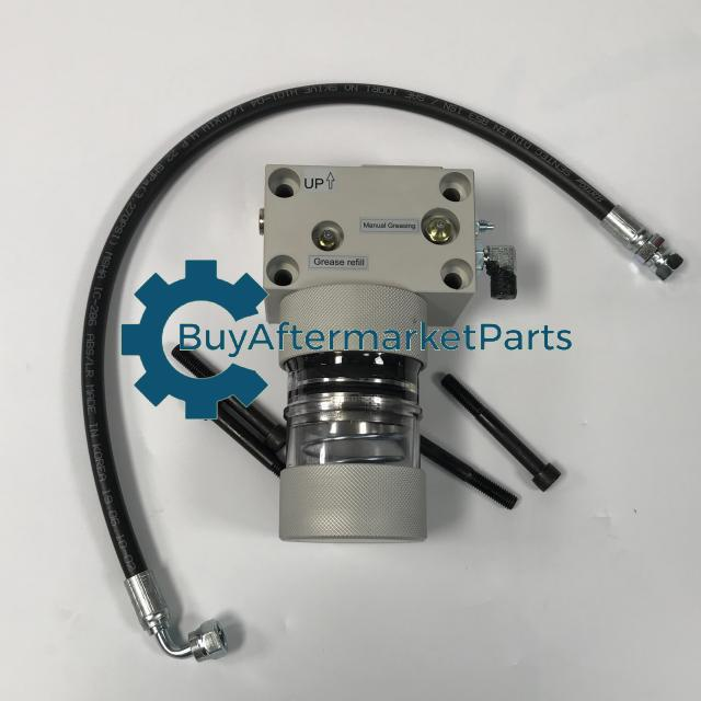 KCT KCT2D - AUTO GREASE PUMP FOR HYDRAULIC BREAKER (4-14)