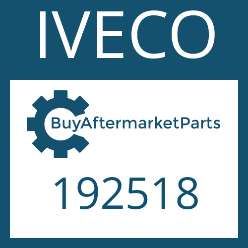 IVECO 192518 - GEAR SHIFT CLAMP