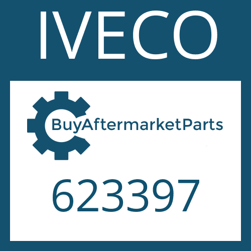 IVECO 623397 - GEARSHIFT CLAMP
