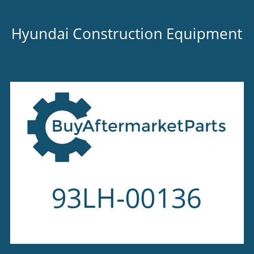Hyundai Construction Equipment 93LH-00136 - DECAL KIT(XR,SM)-CNH