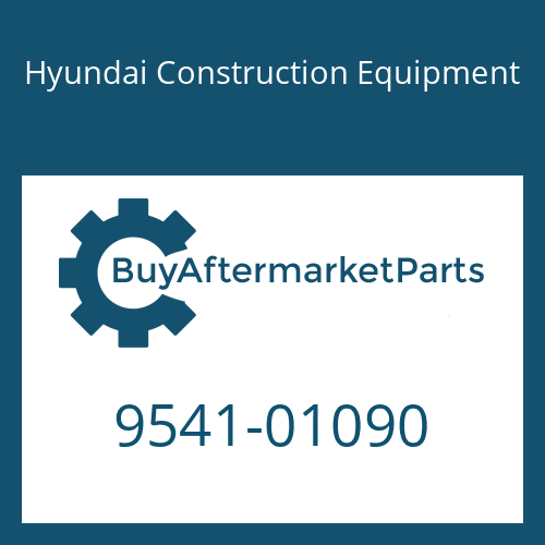 Hyundai Construction Equipment 9541-01090 - RING-RETAINING