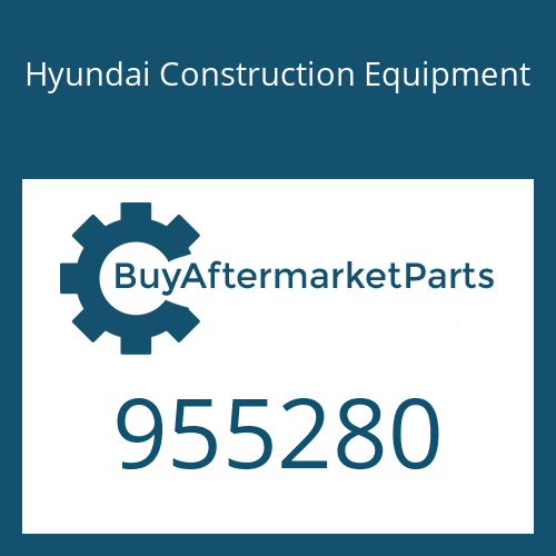 Hyundai Construction Equipment 955280 - AXLE INSTALL TOOL