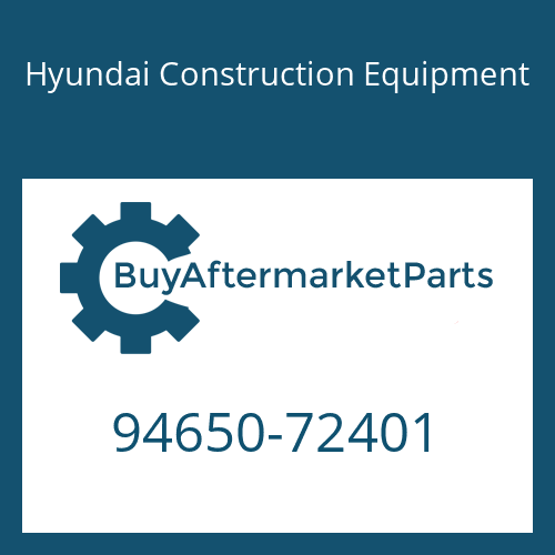 Hyundai Construction Equipment 94650-72401 - SENSOR-TEMP