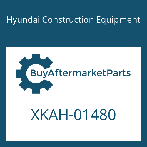 Hyundai Construction Equipment XKAH-01480 - PIVOT-SWASH