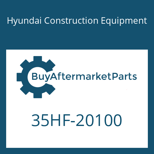 Hyundai Construction Equipment 35HF-20100 - PIPE ASSY-SUCTION