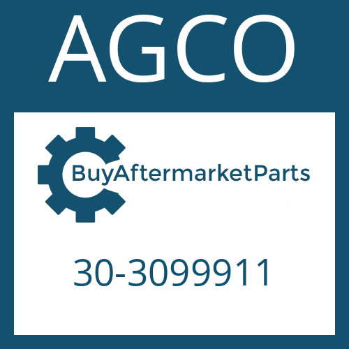 AGCO 30-3099911 - PIN SHAFT