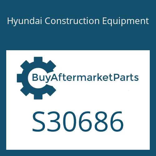 Hyundai Construction Equipment S30686 - HARNESS-WIRE