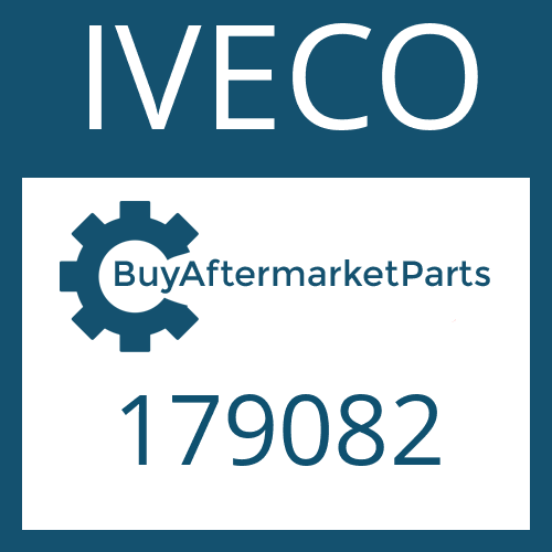 IVECO 179082 - RETAINING RING