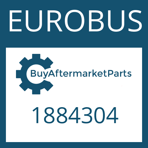 EUROBUS 1884304 - ADJUSTING SCREW