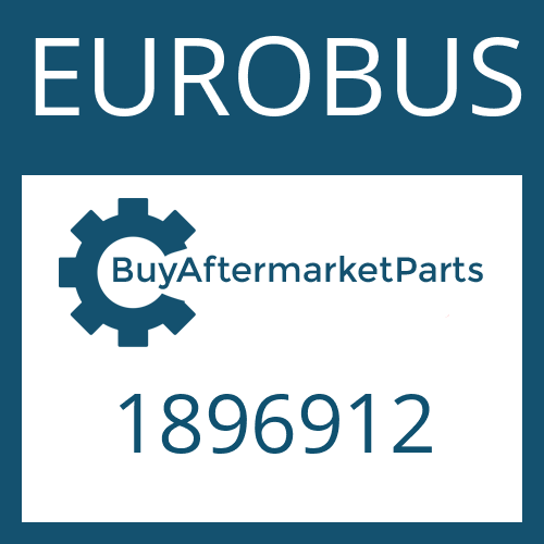 EUROBUS 1896912 - SCREW PLUG