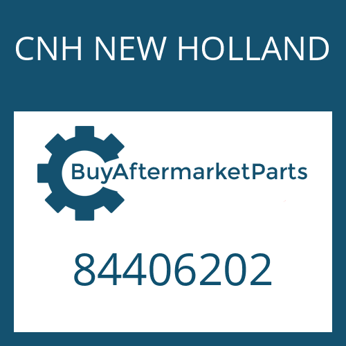 CNH NEW HOLLAND 84406202 - RETAINING RING
