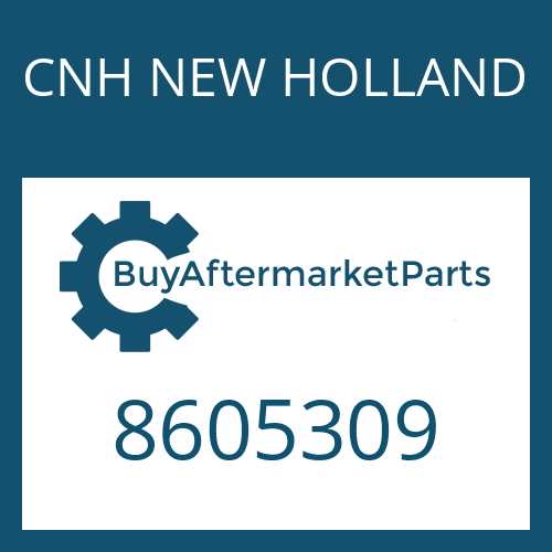 CNH NEW HOLLAND 8605309 - SHIM