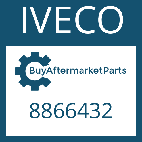 IVECO 8866432 - INTERMEDIATE WASHER