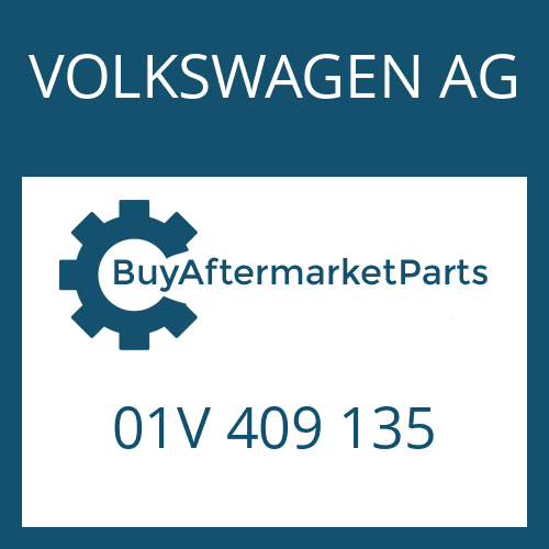 VOLKSWAGEN AG 01V 409 135 - TORX SCREW