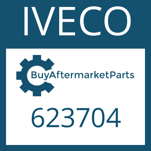 IVECO 623704 - CONNECTING PART