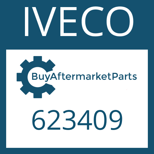 IVECO 623409 - GEAR SHIFT SHAFT