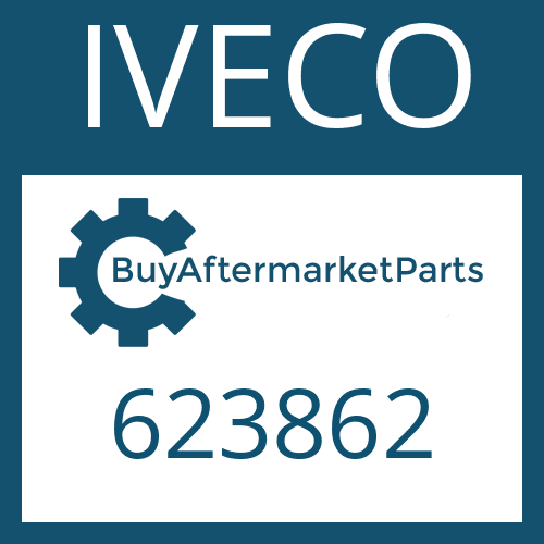 IVECO 623862 - THRUST WASHER
