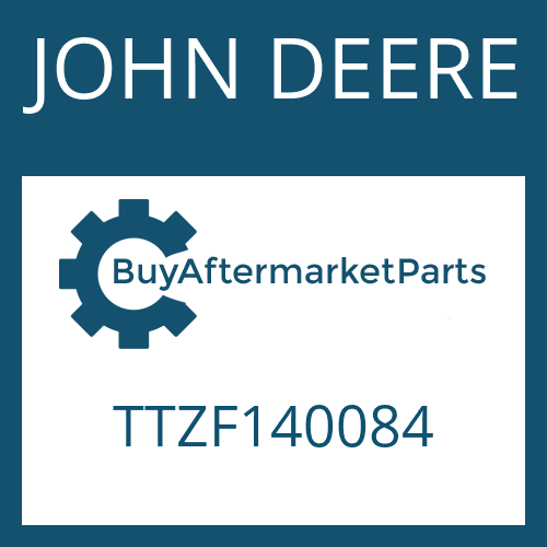 JOHN DEERE TTZF140084 - SPACER RING
