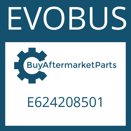 EVOBUS E624208501 - SHAFT SEAL