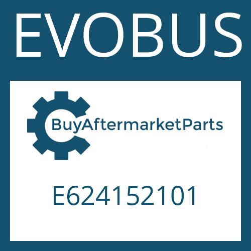 EVOBUS E624152101 - AXLE BEVEL GEAR
