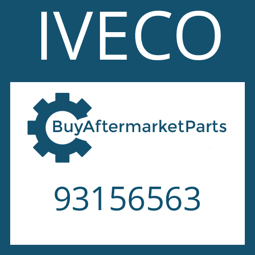 IVECO 93156563 - INTERM.SHAFT