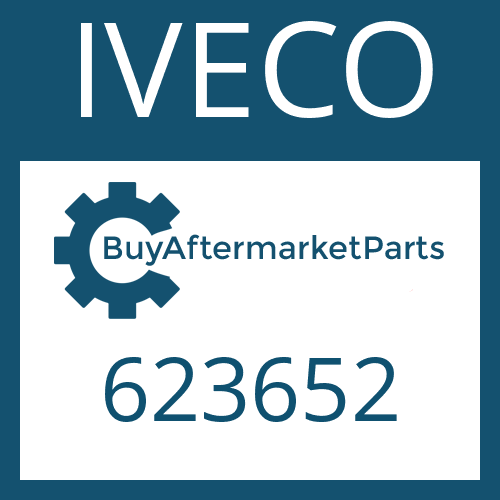 IVECO 623652 - CYLINDER ROLLER BEARING